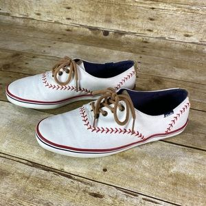 Keds Women's Champion Pennant Size 6.5